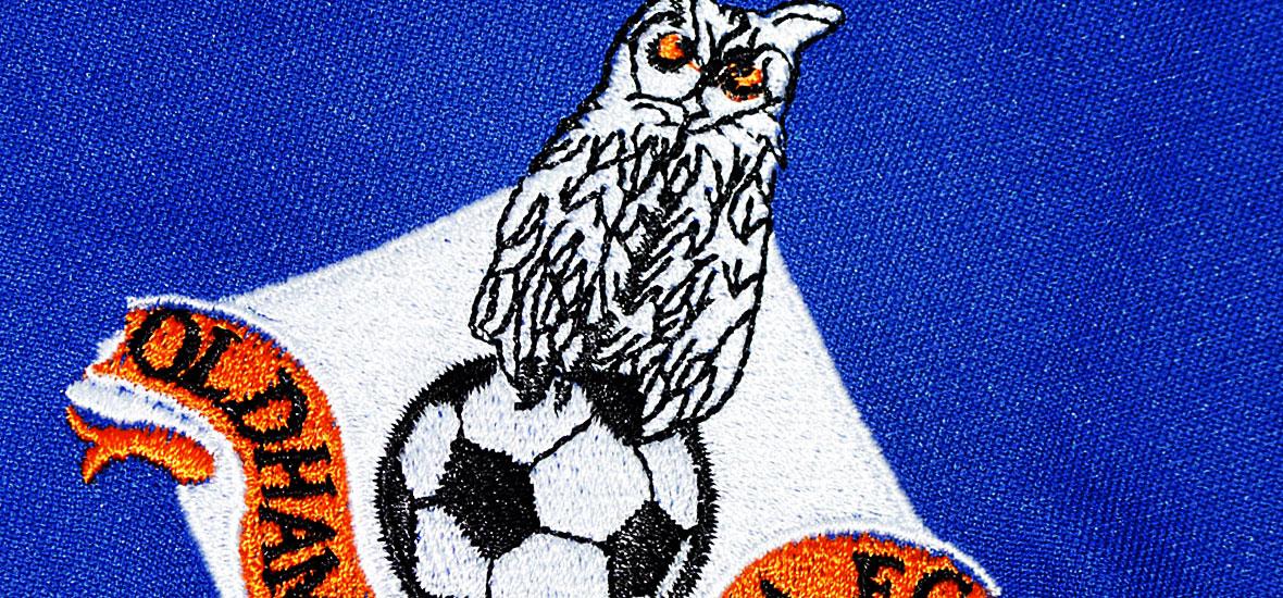 Oldham Athletic