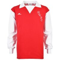 Rotherham United Retro  shirt
