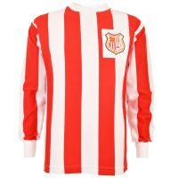 Brentford Retrô  camisa