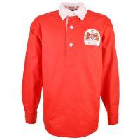 Bristol City Retro  shirt