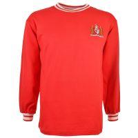 Bristol City 1973-1974 Home Retro Football Shirt