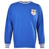 Colchester United Retro  shirt