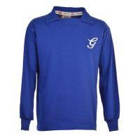 Gillingham Retro  shirt
