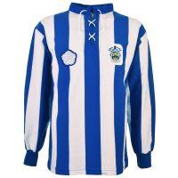 Huddersfield Town Retro Cup Final shirt