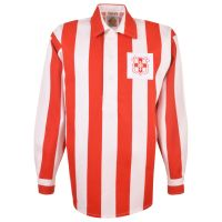 Lincoln City Retro  shirt