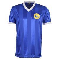 Cardiff City 1983 Retro Football Shirt