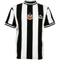 Newcastle United 1974-75 Bukta Retro Football Shirt