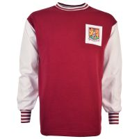 Northampton Town Retro  shirt
