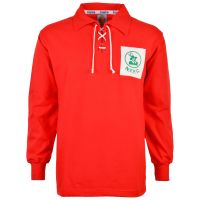 Nottingham Forest Retro  shirt