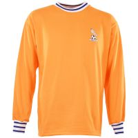 Oldham Athletic Retro  shirt