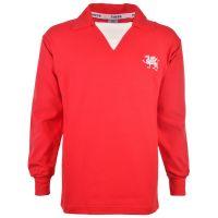 Leyton Orient Retro  shirt