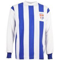 Southend United Retro  shirt