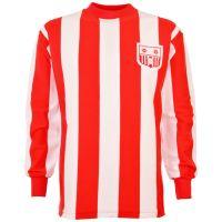 Southampton 1960s Retro Football Shirt