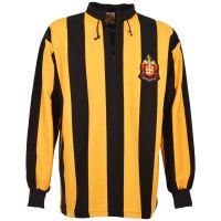 Wolverhampton Wanderers Retro Cup Final shirt