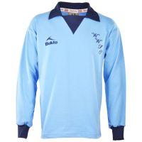 Wycombe Wanderers Retro  shirt
