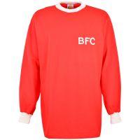Barnsley Retro  shirt