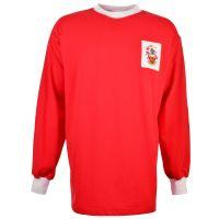 Crewe Alexandra Retro  tröja
