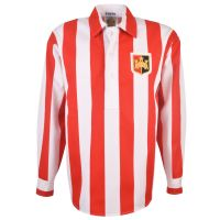 Exeter City Retro  shirt