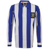 Retro Sheffield Wednesday Shirt