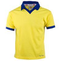 1970s Men's Clothes, Fashion, Outfits Toffs Classic Retro Short Sleeve Football Shirt £34.00 AT vintagedancer.com