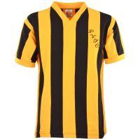 Port Vale 1960 - 1961 Retro Football Shirt