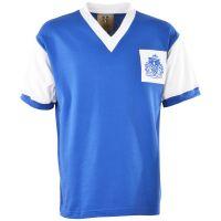 Halifax Town Retro  shirt