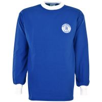 Macclesfield Town Retro  shirt