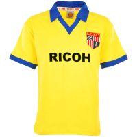 Stoke City 1977 - 1983 Away Retro Football Shirt