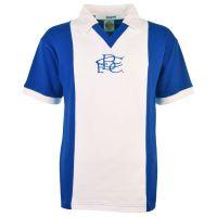 Birmingham City 1975-76 Retro Football Shirt
