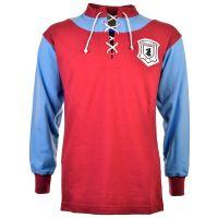 Gateshead Retro  shirt