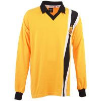 Maidstone United Retro  shirt