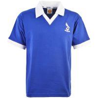 Oldham Athletic 1981-82 Retro Football Shirt