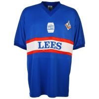 Retro Oldham Athletic Shirt
