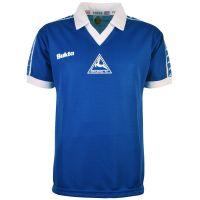 Retro Hartlepool United Shirt