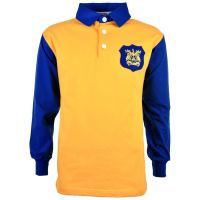 Leeds United Retro  shirt