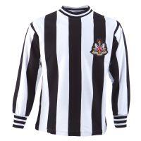 Newcastle United 1972 Retro Football Shirt