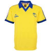Sheffield Wednesday 1979-1982 Away Bukta Football Shirt