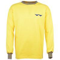 Torquay United Retro  shirt