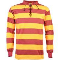 Bradford City Retro  Shirt