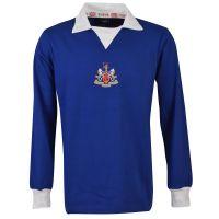 Newcastle United 1973-1974 Away Retro Football Shirt