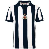 Newcastle United 1975-1977 Retro Football Shirt