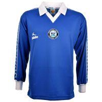 Newcastle United 1977-1980 Bukta Away Retro Football Shirt