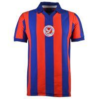 Crystal Palace 1975-76 Retro Football Shirt