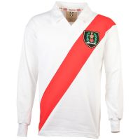 Southampton Retro  shirt