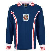 Bangor City Retro  shirt