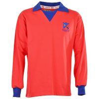 Aldershot Retro  shirt
