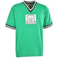Plymouth Argyle Retro  shirt