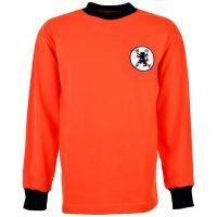 Dundee United Retro  shirt