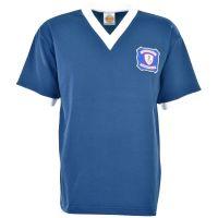 Falkirk Retro  shirt