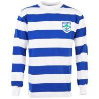 Greenock Morton Retro  shirt